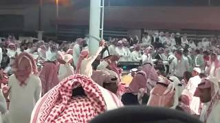 South of Saudi Arabia  Traditional wedding + dancing(1)