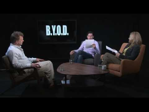 BYOD - Genocide in Sudan with Ted Braun director of the documentary Darfur Now
