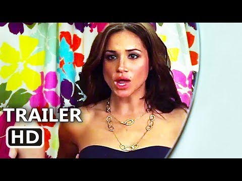 A RANDOM ENCOUNTER Official Trailer (2018) Meghan Markle Movie HD