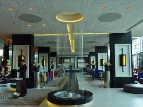 HOTELS DE CASABLANCA - HOTELS DE LEGENDE