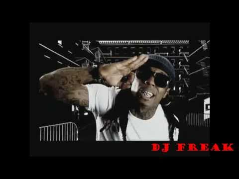 (NEW 2011) Lil Wayne Feat. Drake & Eminem - Roger That Forever (Official Remix HD)