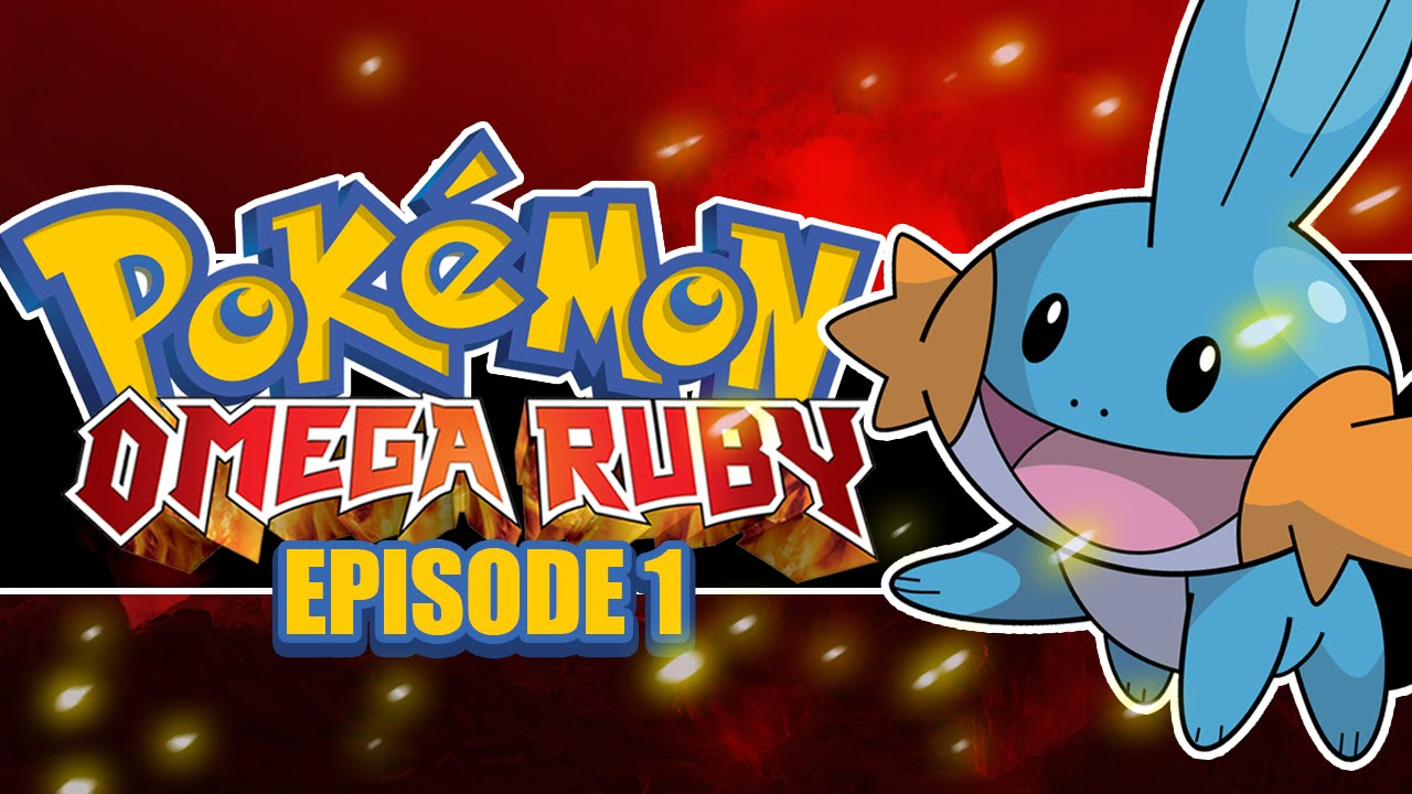 pokemon ruby and sapphire play r
