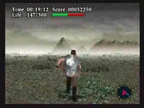 Gameplay Virtual Hydlide