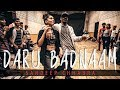 Daru Badnaam   Kamal Kahlon & Param Singh | Sandeep Chhabra | Souls On Fire 2