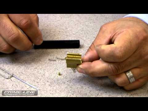 how to find out with schlage you have