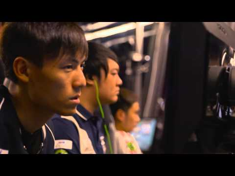 TI5 Road To The Finals: LGD