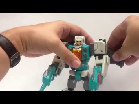 Toyworld Tw-h02 Brainwave video