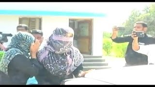 Rave Party   3 Girls And Boys Arrested   In Hyderabad Pahadishareef Road Farm House  @ SACH NEWS  