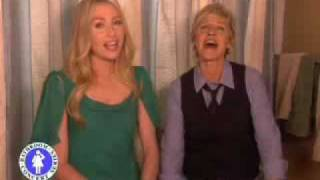 Ellens Bathroom Concert Series With Portia De Rossi