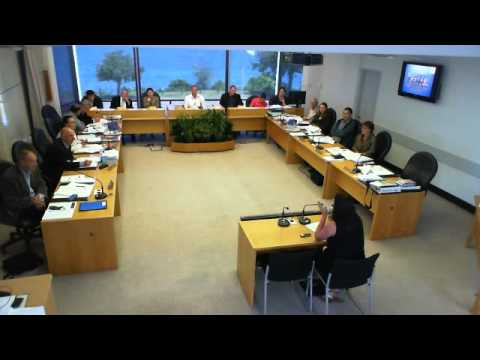 2012-12-11 Taupo Council Meeting - Part 3
