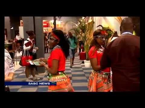 Tourism Indaba takes place in Durban