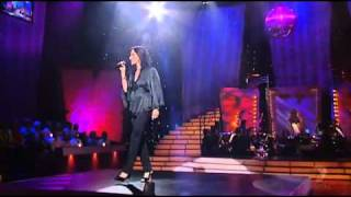 Watch Tina Arena To Sir With Love video
