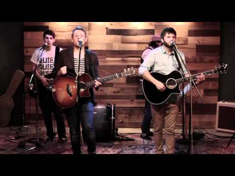 Rend Collective Experiment You Are My Vision at RELEVANT