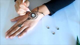 henna for beginners episode 3/10