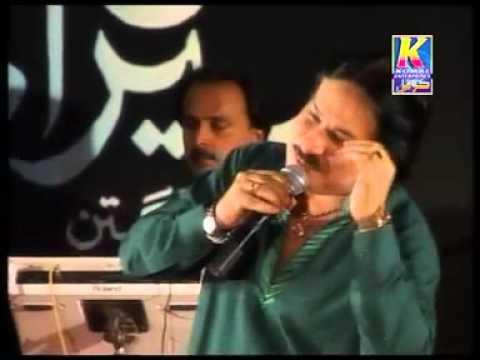 Shaman Ali merali sajan Jo galiyo bye waris chachar from GHOTKI...