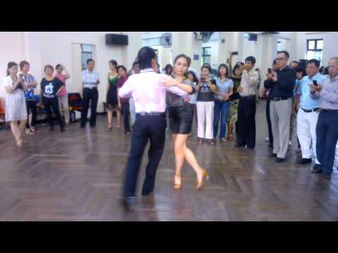 Bài Tango 1- Thầy Đức Thắng- Th 3/2013
