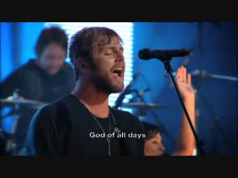 Hillsong - With Everything - With Subtitles lyrics video