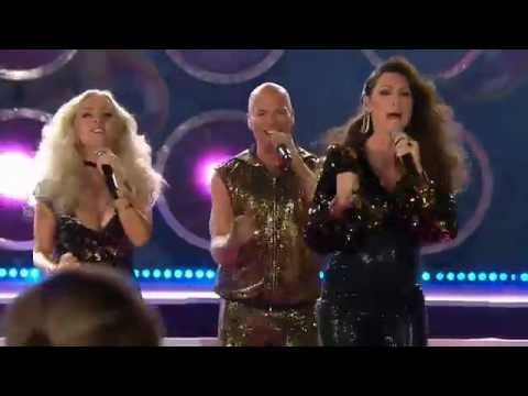Alcazar - We Keep On Rockin - Sommarkrysset (TV4)