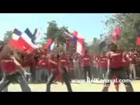 Krezi Mizik kanaval Solidarite 2007
