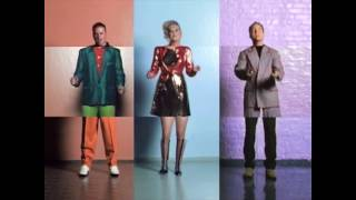 The B-52's - Debbie (Official Music Video)