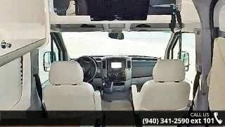 2012 Airstream Interstate M3500EXT - McClain's Longhorn R...