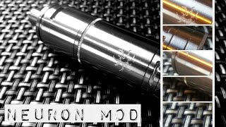 Neuron Mod by neurotechmods