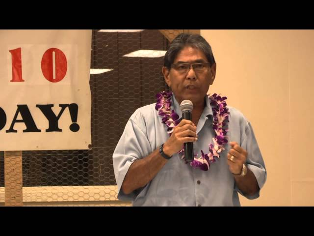 West Maui Council Candidates A