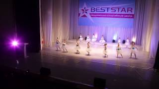 Best Star танцы в Ростове-на-Дону, Best girls 5+