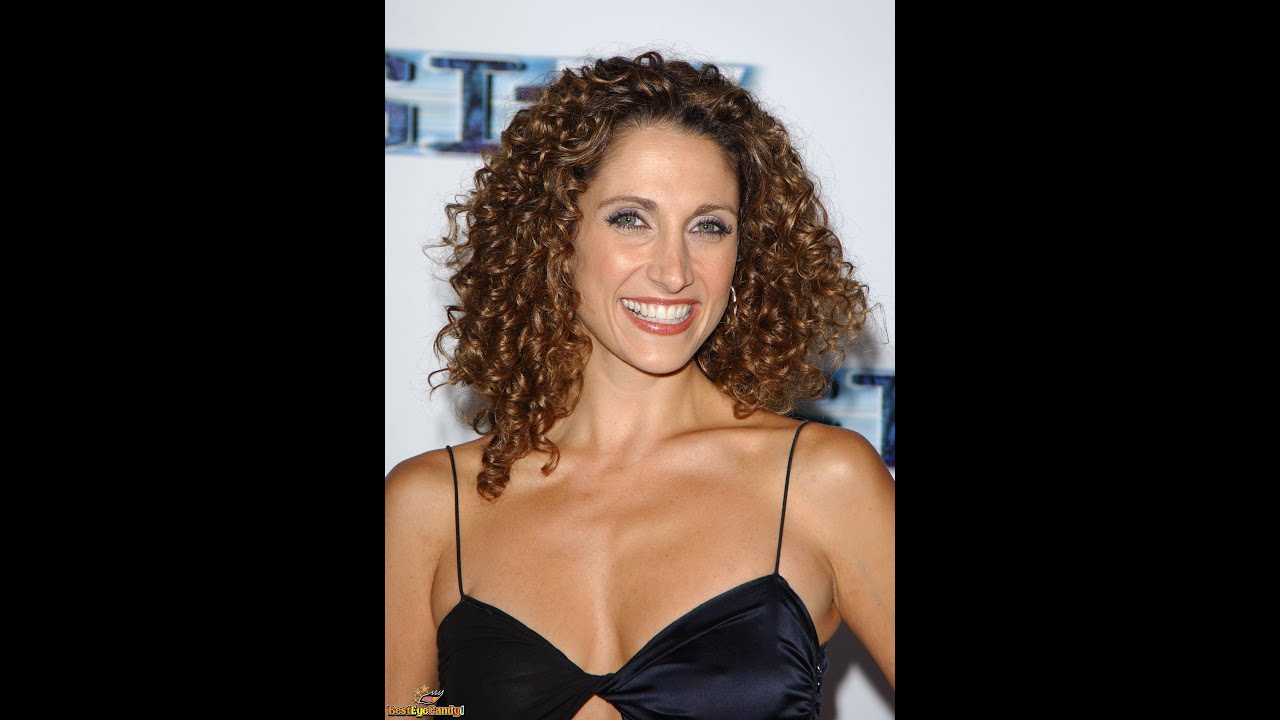 Melina Kanakaredes Hot Youtube