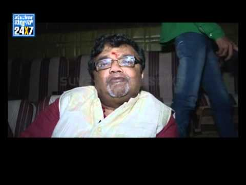 Making of Vishnuvardhana - seg_3 - Suvarna news - Special