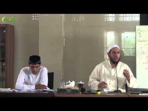 Dauroh Al Quran Metode Nurul Bayan Sesi 5
