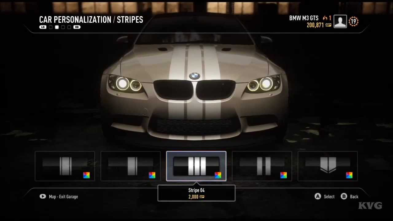 Modify Your Own Car Online Game