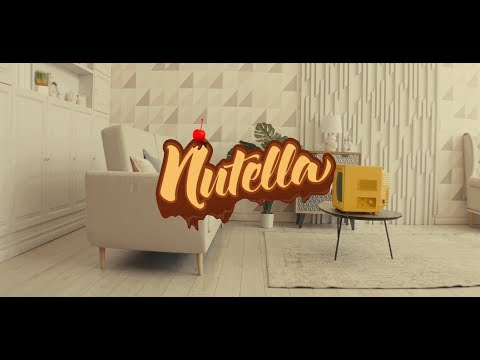 Gabi & Marvin Mr. Romantic - Nutella