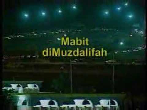 Foto ibadah haji umrah