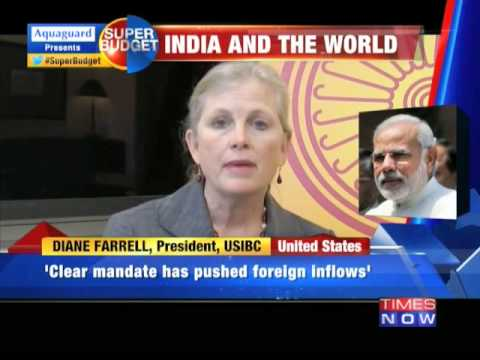 Super Budget: World's eye on India - Full Epiosde
