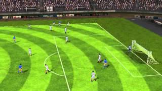 FIFA 14 Android - CHEMEX SB VS Al-Faisaly