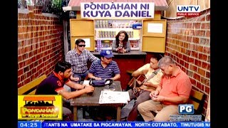 download lagu Pondahan Ni Kuya Daniel June 22, 2017 gratis