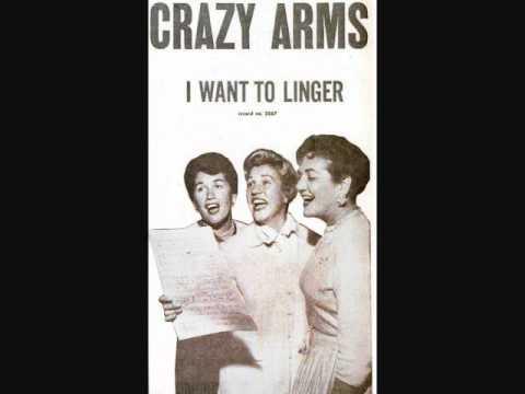 the i want to linger lyrics