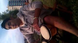 Mono bongo