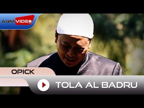 Opick - Tola Al Badru | Official Video