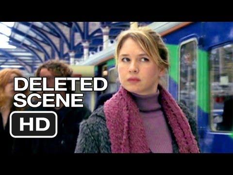 Bridget Jones's Diary Deleted Scene - Have You Met Miss Jones...? (2001) - Renée Zellweger Movie HD