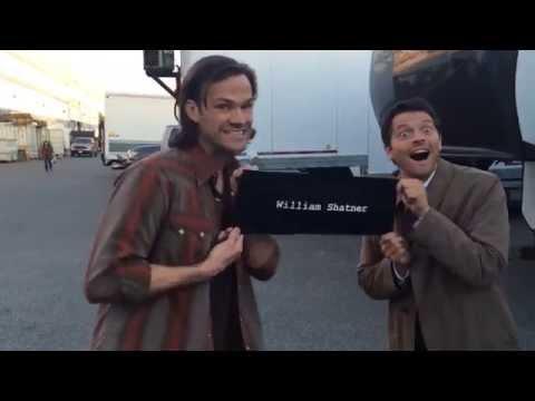 Misha Collins Kids Misha Collins And Jared