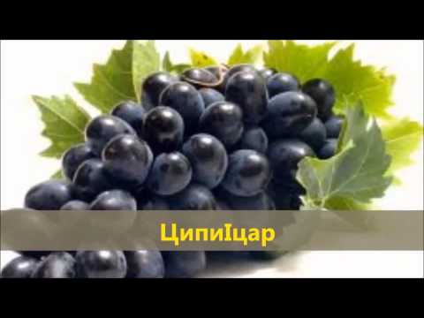 Лезгинский алфавит-Часть 3.  Lezgin alphabet  Part 3