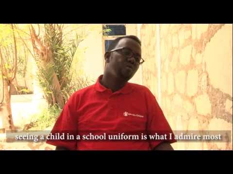 Humanitarian Heroes Save the Children Somalia Somaliland