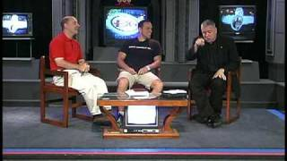 """Reaching out to Others"" Justin Fatica & Fr. Larry Richards Pt 1"
