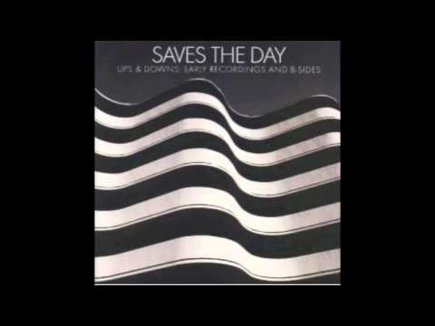 Saves The Day - A Drag In D Flat