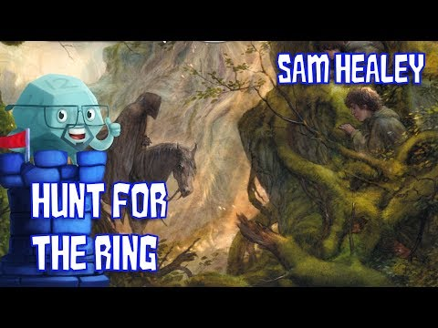 Hunt for the Ring Review with Sam Healey