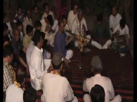 Bhajan-Nav Gheta mukhi Raghava Che