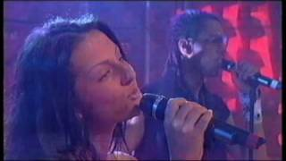 Inessa - You Bring Out The Best In Me - live
