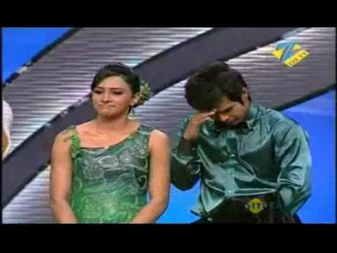 Dance Ke Superstars April 29 '11 - Bhavna &amp; Siddesh -rSQIucriZ6k